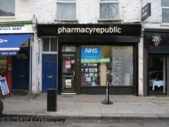 Pharmacy Republic image