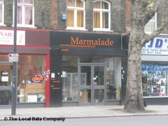 Marmalade Outlet image