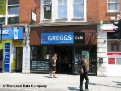 Greggs Cafe image