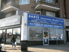 Barts Insurance Brokers image