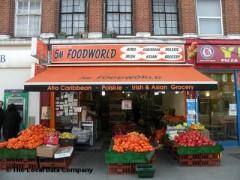 5m Foodworld image