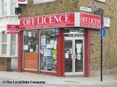 Bow Off License image