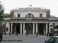 Porchester Centre image