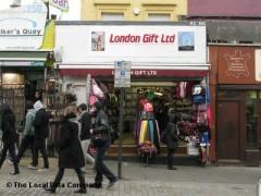 London Gift Shop image