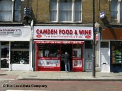 Camden Food & Wine image