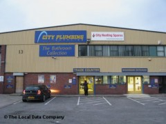 City Heating Spares image