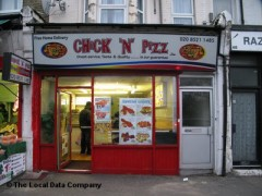 Chick 'N' Pizz image