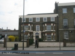 Tooting Constitutional Club image