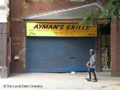 Aymans Grills image
