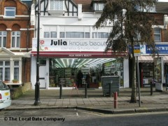 Julia Knows, exterior picture