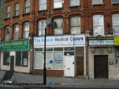 The Branch Medical Centre image