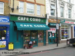 Cafe Como image
