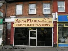 Anna Maria Unisex Fashions image