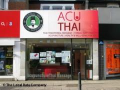 ACU Thai image