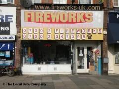 Fireworks Uk Com image