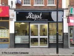 Regent Hairdressing image