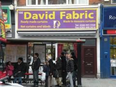 David Fabric image