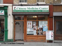 Chinese Medicine Centre image