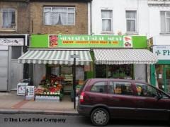 Mustafa Halal Meat image
