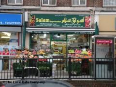 Salam Supermarket image