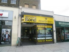 Albemarle & Bond image