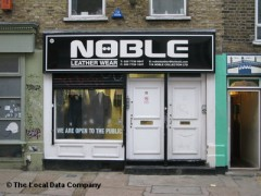 Noble, exterior picture