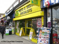Snappy Snaps image