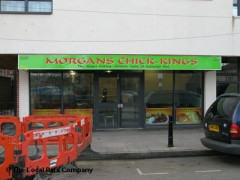 Morgan\'s Chick-Kings, exterior picture