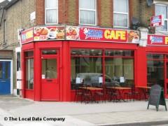 5 Star Cafe image