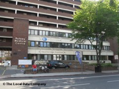 Putney Medical Centre, exterior picture