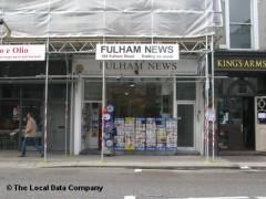 Fulham News image