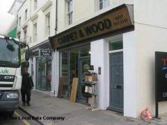 Carpet & Wood image