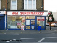 Aga Supermarket image