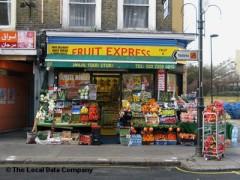 Fruit Express image