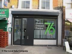 Queens Crescent Practice image