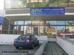 A M C image