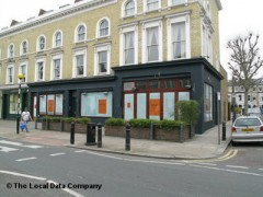 Raoul's Hammersmith Deli & Restaurant image