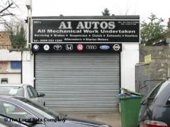 A1 Autos image