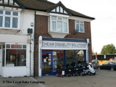 Cheam Disability Solutions image