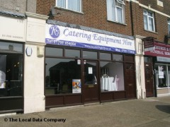K\'s Catering Hire Ltd, exterior picture