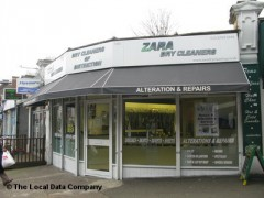 Zara Dry Cleaners image