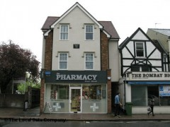 The Pharmacy image