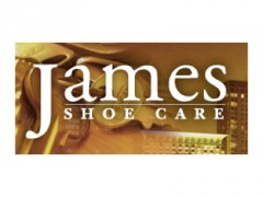 James Shoe Care, exterior picture