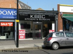 KBBC, 66 Snakes Lane East, Woodford Green - Kitchen Planners near ...