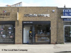 Airgun Store image