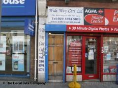 Wide Way Care Ltd image