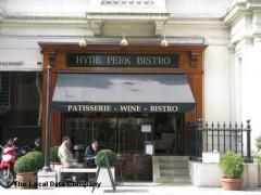 Hyde Perk Bistro image