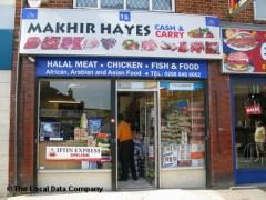 Makhir Hayes Cash & Carry image