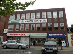Hayes Staff Recruitment image