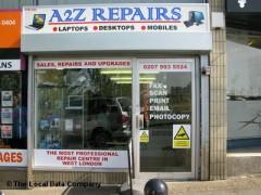 A2z Repairs image